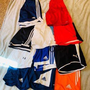 Mens Shorts Bundle